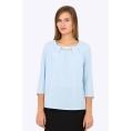 Блузка Emka Fashion b 2185/blauni