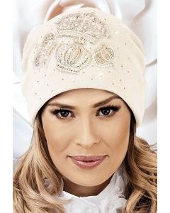Женская шапка Willi Koryna