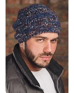 Молодёжная шапка SuperS hapka Haley 2
