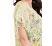 блузка из шифонова