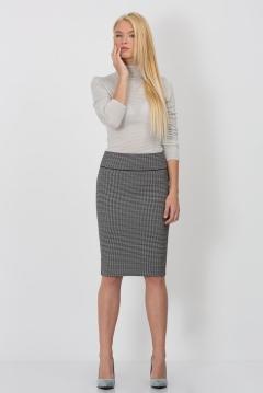 Офисная юбка Emka Fashion 573-zilda