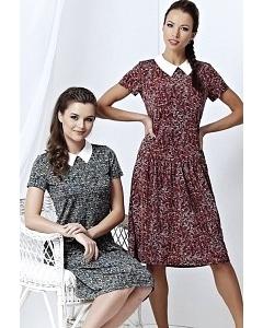 Летнее платье TopDesign | A3 020