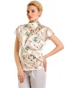 Красивая блузка Remix | 3663