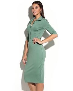 Платье-поло Donna Saggia DSP-240-59t