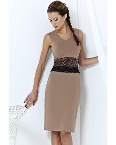 Летнее платье Top Design | A3 038