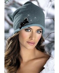 Модная молодёжная шапочка Willi Christelle