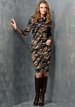 Платье TopDesign | B3 058
