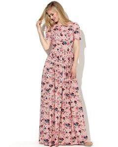 Платье в пол Donna Saggia DSP-149-71