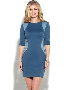 Изящное платье Donna Saggia DSP-110-92t