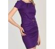 купить фиолетовое платье