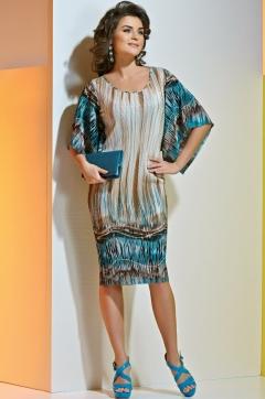 Платье Top Design A4 026