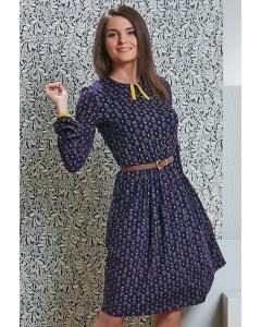 Платье TopDesign B4 087