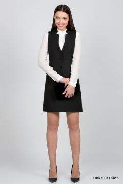 Жилет Emka Fashion GL-004-briana