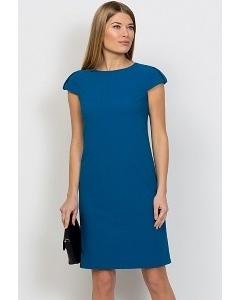 Платье Emka Fashion PL-441/goluba