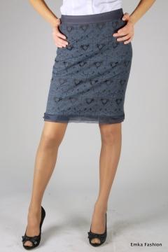 Нарядная юбка | 277-katherine