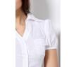 Купить белую блузку