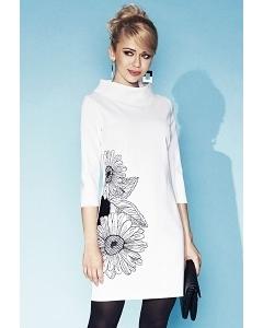 Короткое платье Zaps Jodie