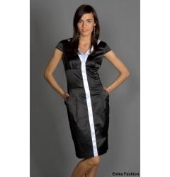 Стильное платье Emka Fashion | 179