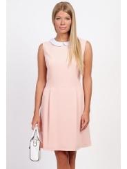 Платье Emka Fashion PL-455/nata