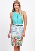 Красивая юбка Emka Fashion 202-60/aziza