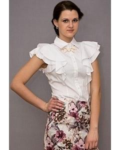 Нарядная блузка Golub | Б878-724