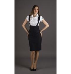 Недорогое стильное платье | 132-katelin