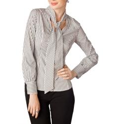 Элегантная блузка для офиса | Б655-787