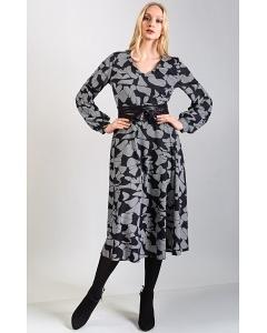 Платье TopDesign B8 023