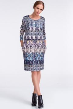Яркое платье Sunwear US217