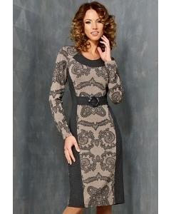 Платье TopDesign B3 125