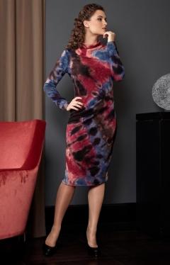 Платье TopDesign premium   РВ2 03