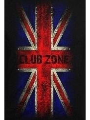 Клубная мужской джемпер Club Zone