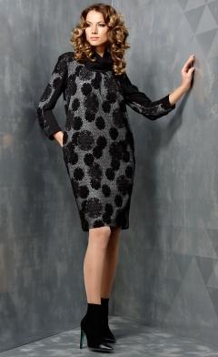 Платье TopDesign B3 042