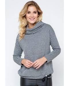 Женская блузка Emka 240224