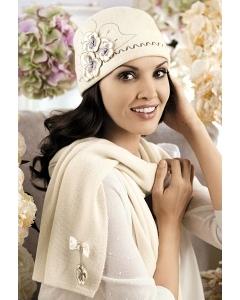 Комплект (шапка + шарф) Willi Ksenia