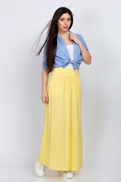 Юбка Emka Fashion 309-flaffi
