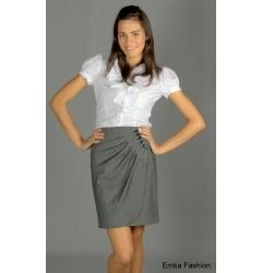 Оригинальная юбка из коллекции 2010 года