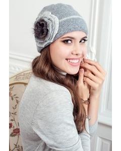 Женская шапка Landre Василиса