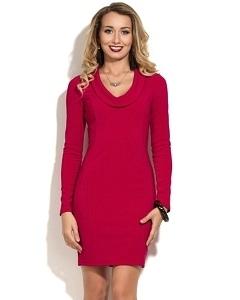 Платье Donna Saggia DSP-180-34t (коллекция осень-зима 14/15)