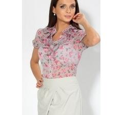Летняя блузка 2012