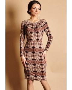 Платье TopDesign B5 020