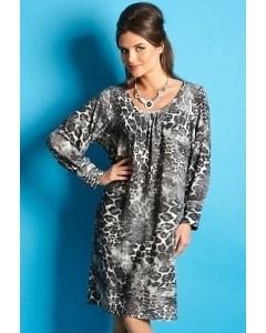 Платье TopDesign B5 017 (осень-зима 2015/2016)