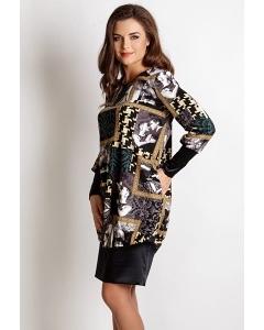Платье TopDesign Premium PB4 02
