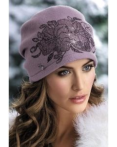 Изящная женская шапочка Willi Angela