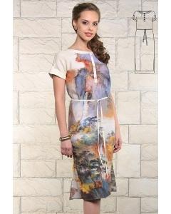Летнее платье Bravissimo Issi 171520