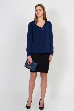Блузка Emka Fashion b 2133/azera