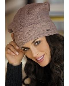 Женская шапочка Kamea Melanie