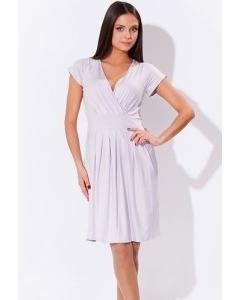 Легкое летнее платье (коллекция лето 2012)