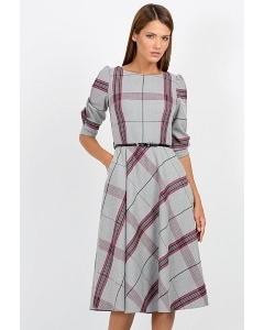 Платье Emka Fashion PL-407/nonna