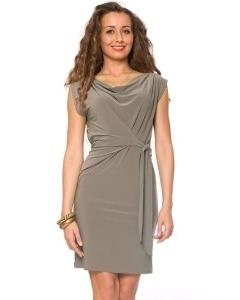Трикотажное платье | DSP-72-6t